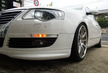 VW 3C PASSAT