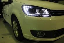 VW トゥーラン